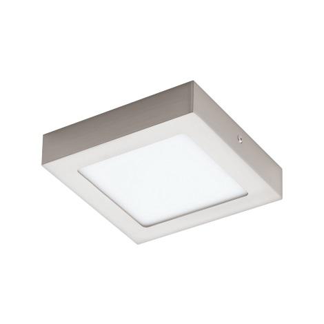 Eglo 32444 - LED Mennyezeti lámpa FUEVA 1 LED/12W/230V