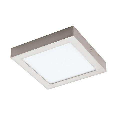 Eglo 32445 - LED Mennyezeti lámpa FUEVA 1 LED/18W/230V