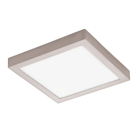 Eglo 32446 - LED Mennyezeti lámpa FUEVA 1 LED/24W/230V