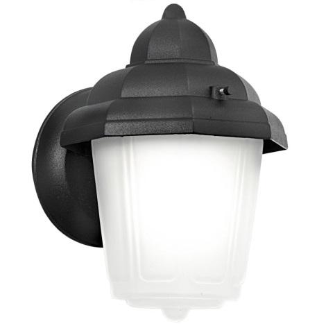 EGLO 3376 - LATERNA 7 kültéri fali lámpa 1xE27/100W fekete