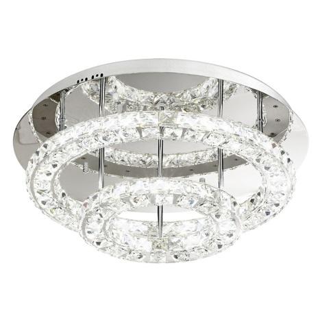 Eglo 39003 - TONERIA LED mennyezeti lámpa  LED/36W/230V
