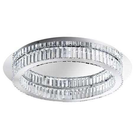 Eglo 39014 - Corliano LED mennyezeti lámpa LED/24W/230V