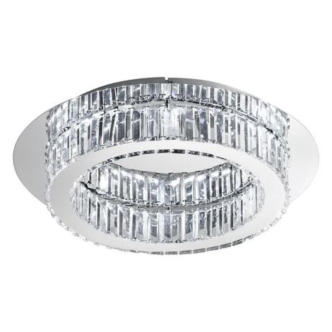 Eglo 39015 - Corliano LED mennyezeti lámpa LED/20W/230V