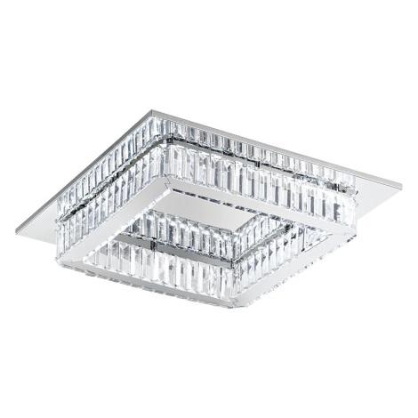 Eglo 39016 - Corliano LED mennyezeti lámpa LED/36W/230V