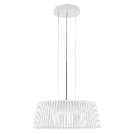 Eglo 39017 - LED függesztékes lámpa ROVERATO LED/18W/230V