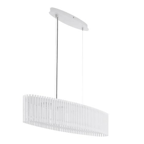 Eglo 39021 - LED függesztékes lámpa ROVERATO 4xGX53/7W/230V