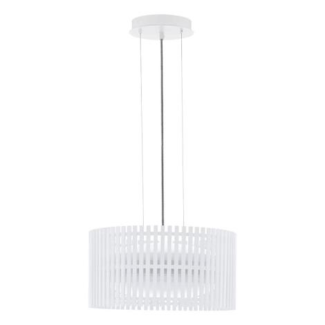 Eglo 39024 - LED függesztékes lámpa ROVERATO 2xLED/18W/230V
