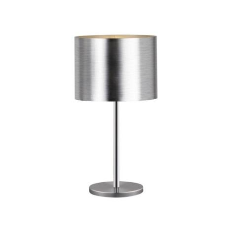 Eglo 39392 - Asztali lámpa SAGANTO 1 1xE27/60W/230V