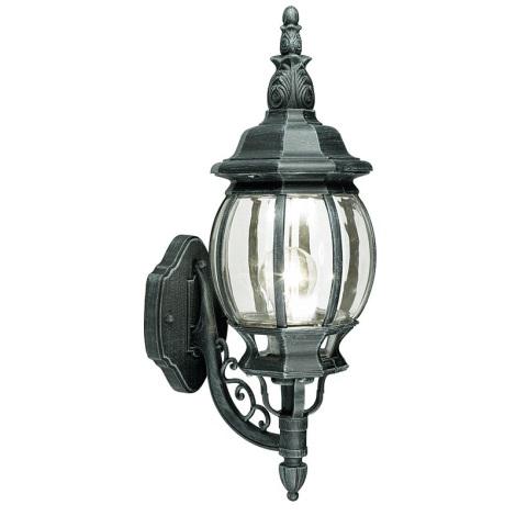 Eglo 4174 - Kültéri fali lámpa OUTDOOR CLASSIC 1xE27/100W/230V