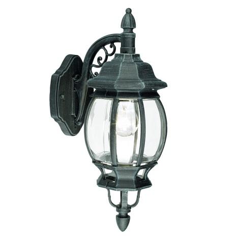 EGLO 4175 - OUTDOOR CLASSIC kültéri fali lámpa 1xE27/100W