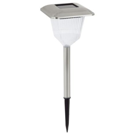 EGLO 47163 - Szolár lámpa 1x0,24W