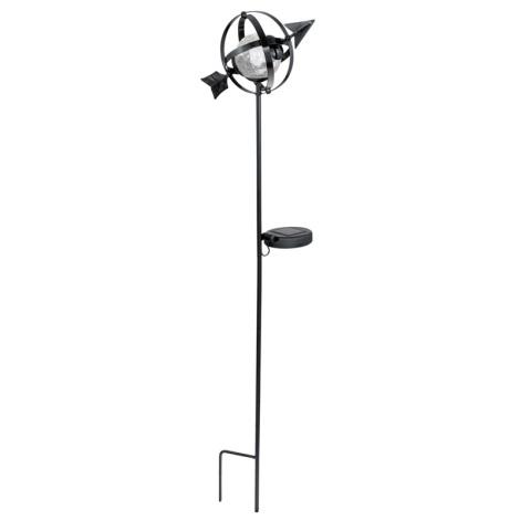 EGLO 47574 - Szolar lámpa 1xLED/0,015W
