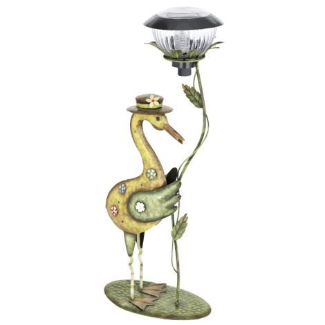 EGLO 47722 - Szolar lámpa 1xLED/0,04W