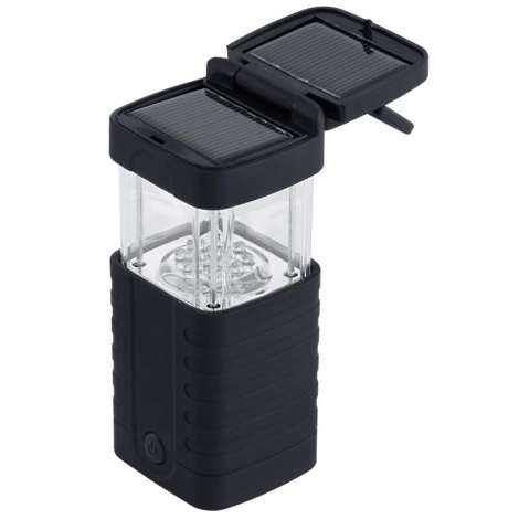 EGLO 47756 - Szolar lámpa 12xLED/1W