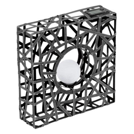 EGLO 47778 - Z_SOLAR szolar lámpa 1xLED/0,24W