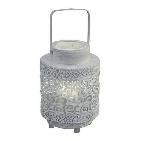 Eglo 49275 - Asztali lámpa  TALBOT 1xE27/60W/230V