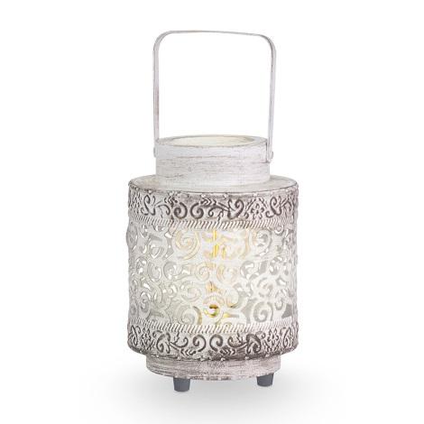 Eglo 49276 - Asztali lámpa  TALBOT 1xE27/60W/230V