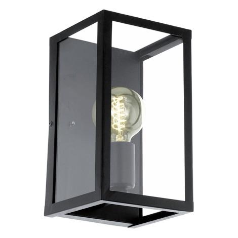 Eglo 49394 - Fali lámpa CHARTERHOUSE 1xE27/60W/230V