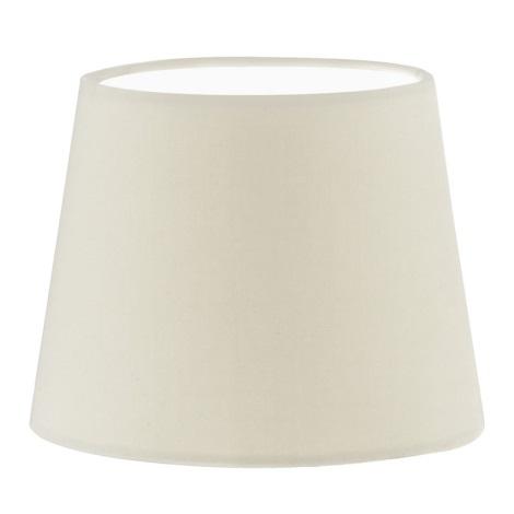 Eglo 49409 - Lámpabúra VINTAGE  fehér átmérő 245