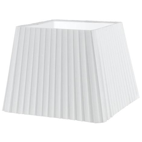 Eglo 49416 - Lámpabúra VINTAGE  fehér 155x155