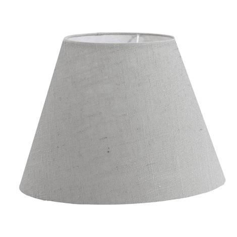 Eglo 49419 - Lámpabúra VINTAGE  szürke átmérő 205