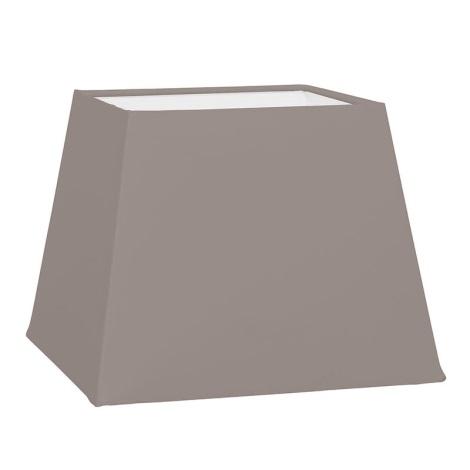 Eglo 49422 - Lámpabúra  VINTAGE barna E14 23x23 cm