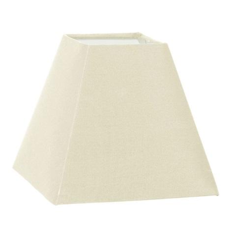 Eglo 49428 - Lámpabúra VINTAGE  fehér 180x180