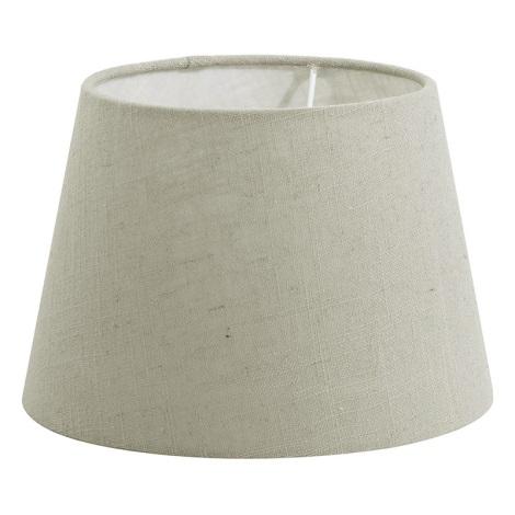 Eglo 49437 - Lámpaernyő VINTAGE  szürke pr.205