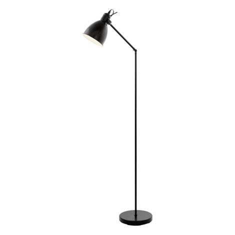 Eglo 49471 - Állólámpa PRIDDY 1xE27/40W/230V