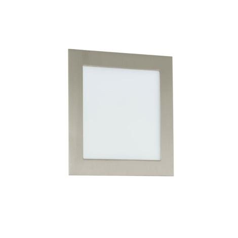 EGLO 50177 - ARI mennyezeti lámpa 2xE14/40W matt króm