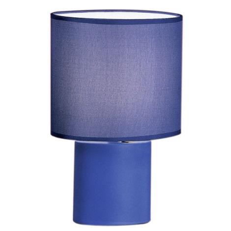 EGLO 50621 - CORK asztali lámpa 1xE14/40W
