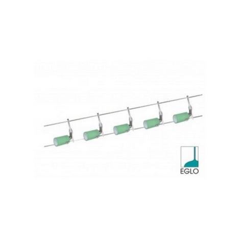 EGLO 51232 - LINE 3 spotlámpa 5xG4/20W/12V