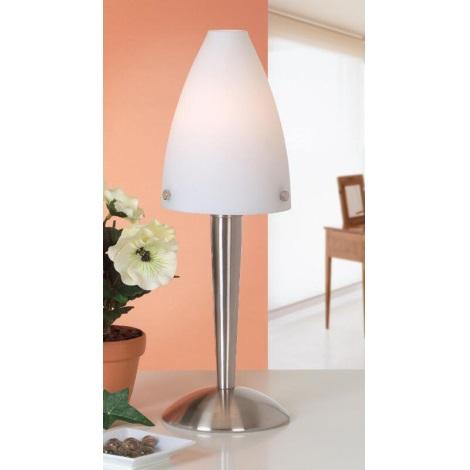 EGLO 51523 - Asztali lámpa 1xE14/60W