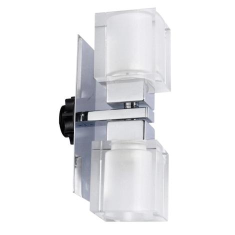 EGLO 51592 - Fali lámpa 2xG9/33W