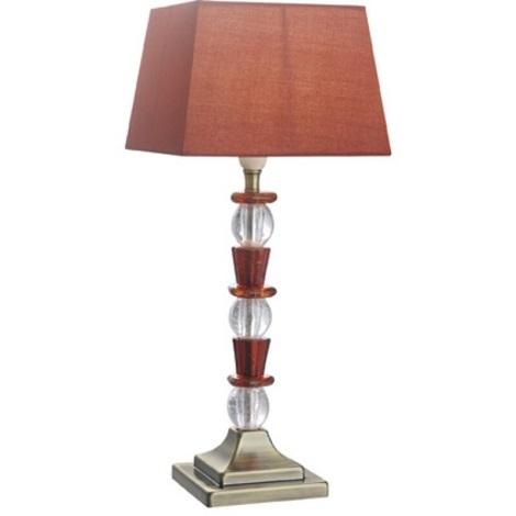 EGLO 51907 - JESSY asztali lámpa 1xE14/60W