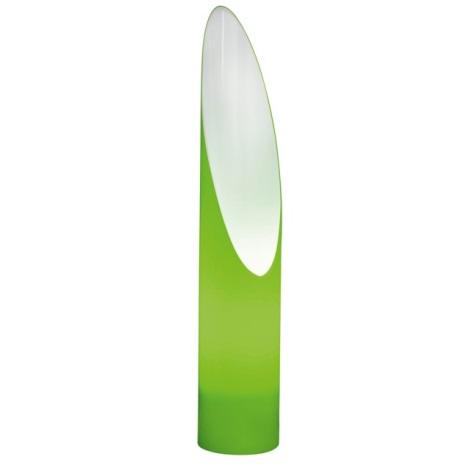 EGLO 52203 - DOGI asztali lámpa 1xE27/60W zöld