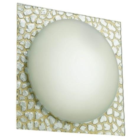 EGLO 52269 - ONICE fali/mennyezeti spotlámpa 1xE27/60W fehér