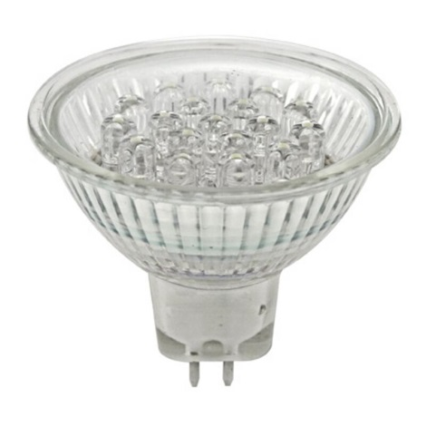 EGLO 52623 - LED-es izzó GU5,3 LED/1,2W/12V
