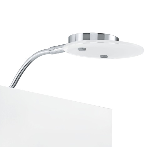 EGLO 53064 - LED-es fali lámpa 2xLED/4,76W