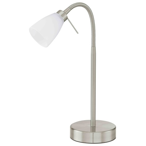 EGLO 54016 - Asztali lámpa 1xG9/40W
