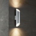 Eglo 54604 - LED Kültéri fali lámpa AGOLADA 2xLED/3,7W/230V IP44