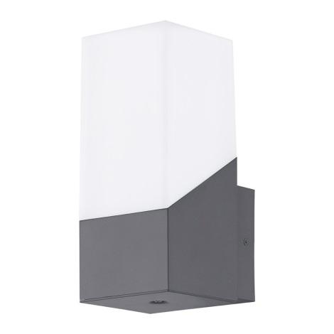 Eglo 54605 - LED Kültéri fali lámpa ROFFIA 1xLED/3,7W/230V IP44