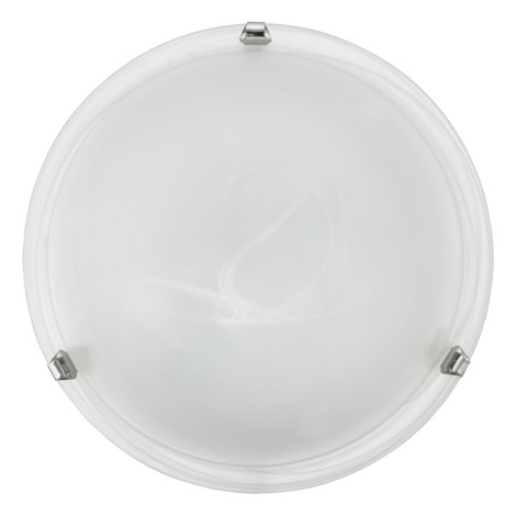 Eglo 7184 - Mennyezeti lámpa SALOME 2xE27/60W/230V