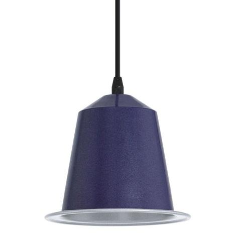 EGLO 75107 - GINOSA LED-es függeszték GINOSA GU10/5W