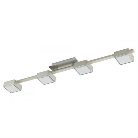 Eglo 75151 - LED spotlámpa PAOLINA 4xLED/3,7W/230V