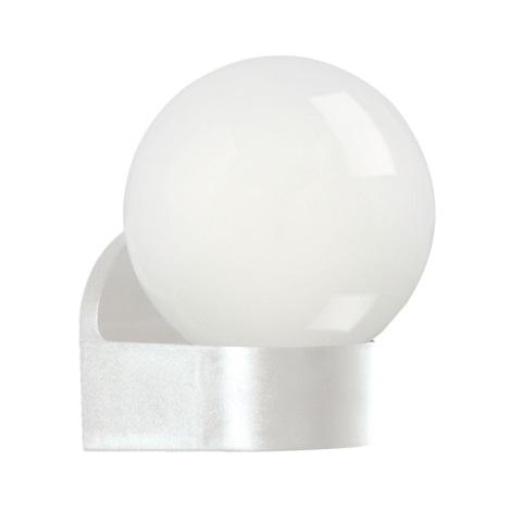 Eglo 75183 - Kültéri fali lámpa LORMES 1xE27/25W/230V