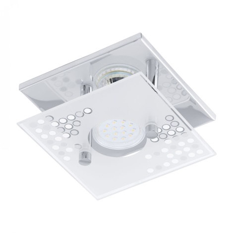 Eglo 75232 - LED Mennyezeti lámpa TONEON 1xGU10-LED/3W/230V