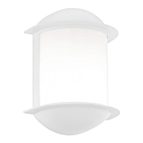 EGLO 78058 - ISBOA kültéri fali lámpa 1xGX53/7W