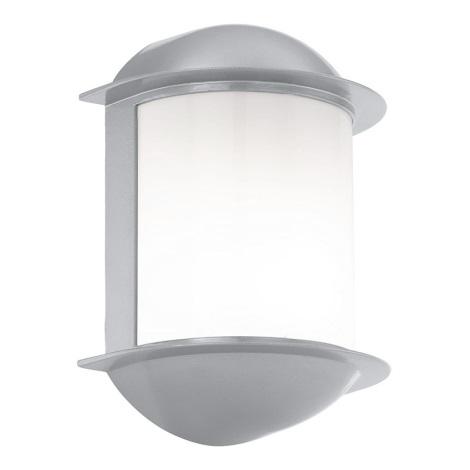 EGLO 78059 - ISBOA kültéri fali lámpa 1xGX53/7W