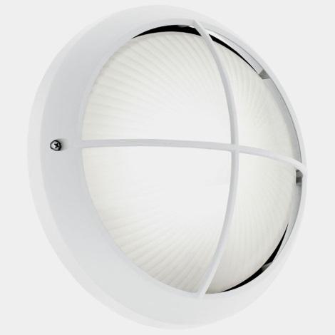 EGLO 78061 - SIONES kültéri fali lámpa 1xGX53/7W